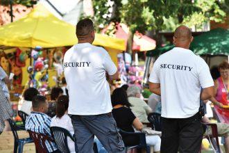 transport security rendezvénybiztosítás