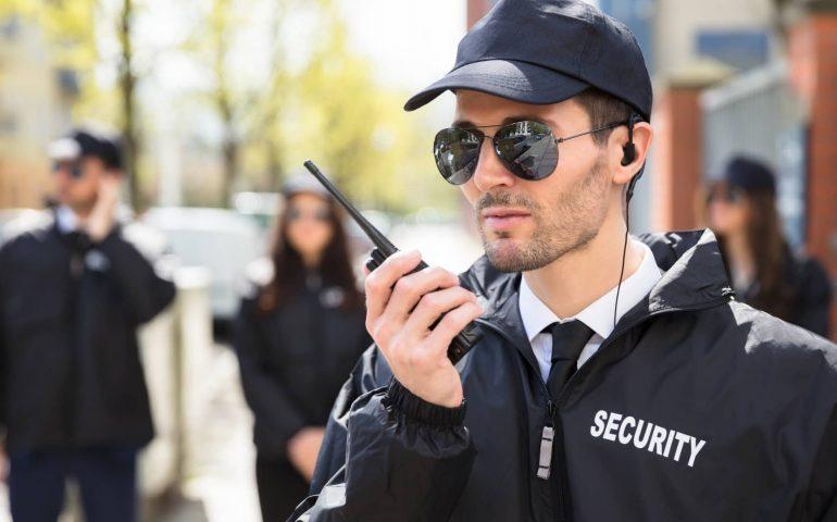 Transport Security kérjen árajánlatot